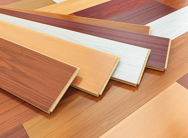 Laminate Flooring Redditch
