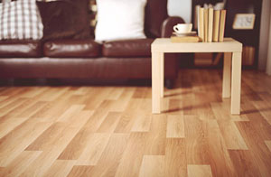Laminate Flooring Woodley