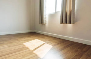 Laminate Flooring Twyford (0118)